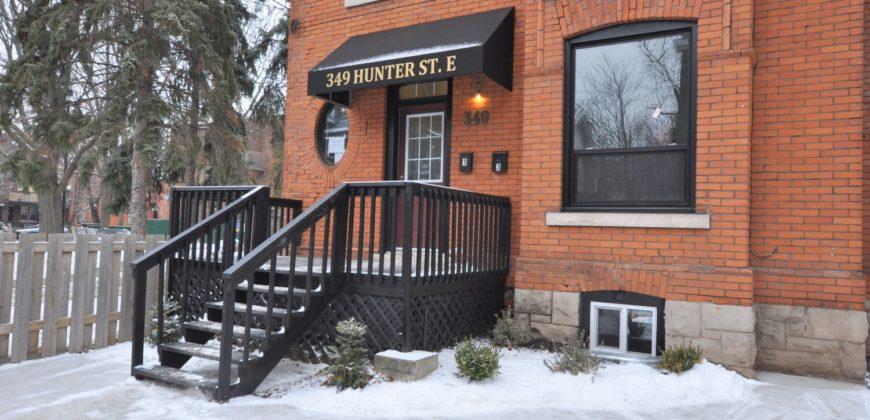 349 Hunter St